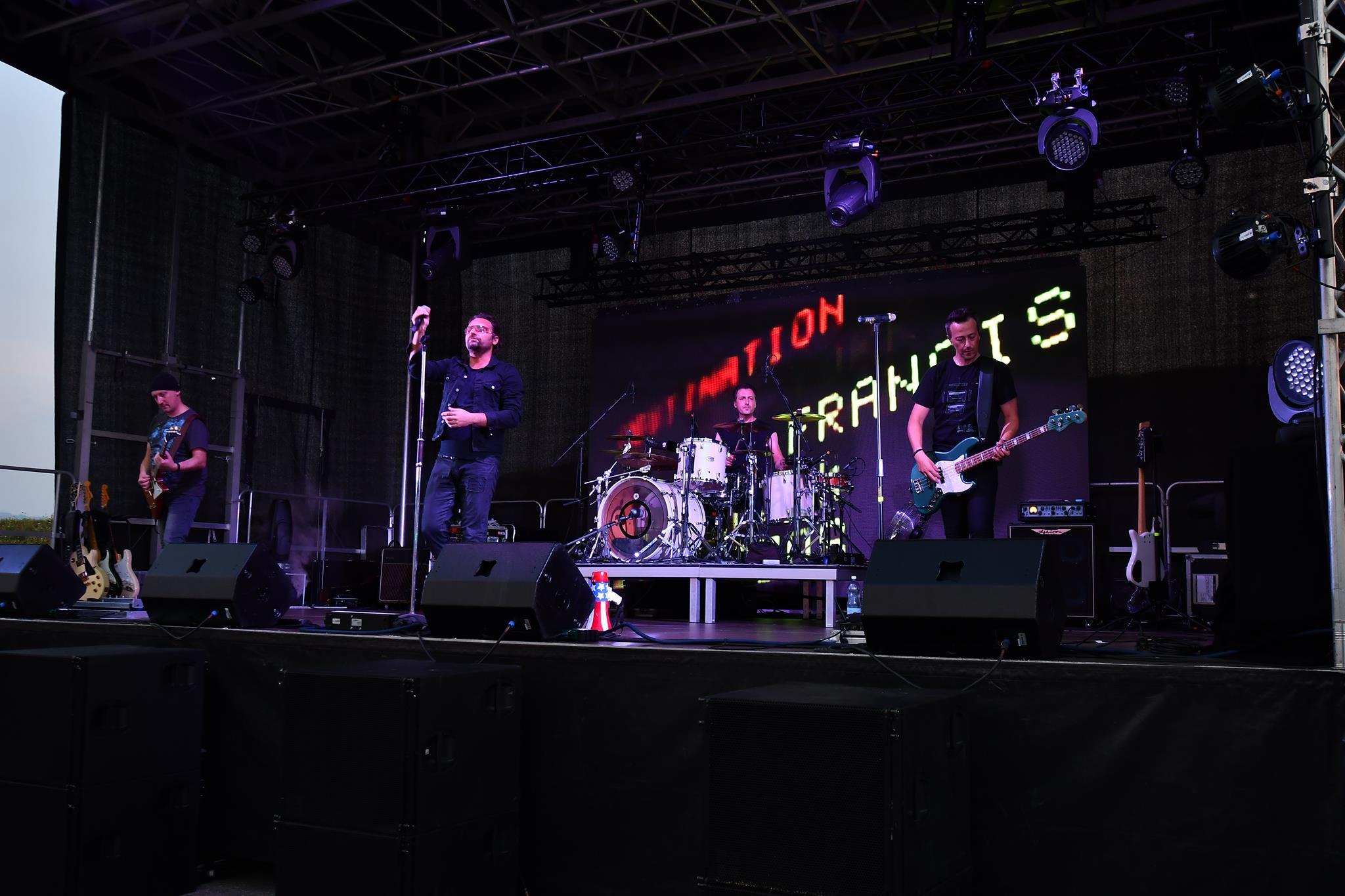 Summer Tour 2016